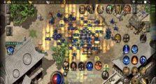 好sf123中资深玩家分享玩转降魔洞窟心得