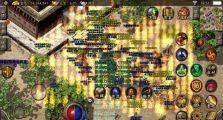 火龙传奇网站中战士的优势在哪