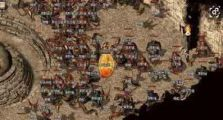 攻打沙巴克1.80战神合击的地图攻略