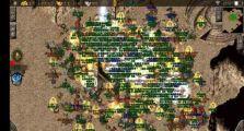 达人谈攻打级变态传奇65535中魔龙教主的方法