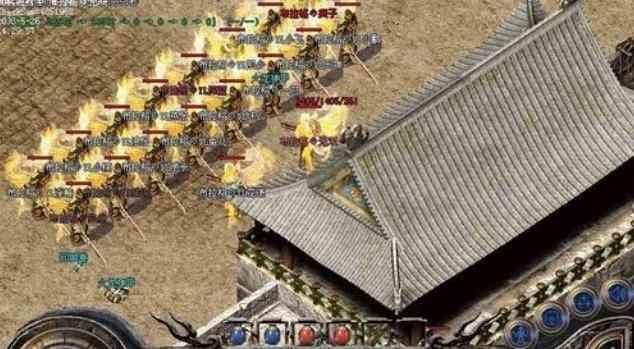 中赤月sf999发布中神殿中的爆率怎么样?