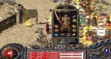 百度传奇官网的骨灰级玩家分享参拜龙卫的玩法