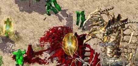 玛法杀神恶魔里野史装备篇•凝霜(上) 杀神恶魔 第10张