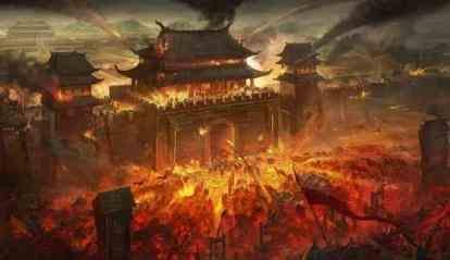 玛法杀神恶魔里野史装备篇•凝霜(上) 杀神恶魔 第5张