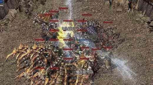 迷失传奇网站中道士跟战士战斗怎样才能胜利 迷失传奇网站 第1张