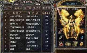 选择shenqi中道士的人持续增长中 shenqi 第2张
