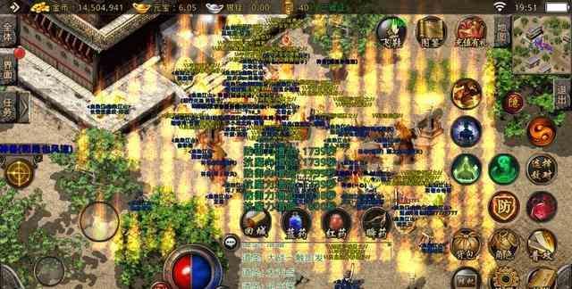 初级1.76复古传奇月卡版的玩家升级技巧 1.76复古传奇月卡版 第1张