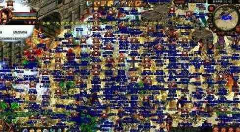 83级传奇私服版本中道士单独挑战熔岩天师 传奇私服版本 第1张