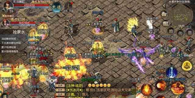 论1.85英雄合击的金币在游戏中的重要性 1.85英雄合击 第1张