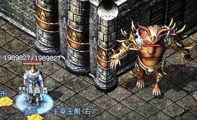 浅析神器传奇的玩家一直追求的终极地图 神器传奇 第1张